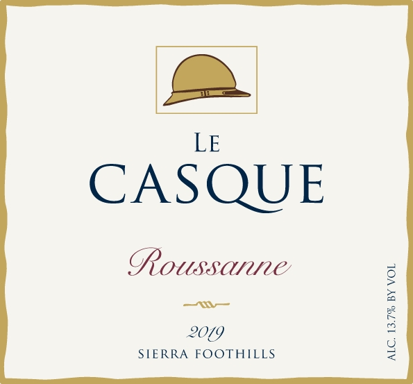 Product Image for 2019 Roussanne